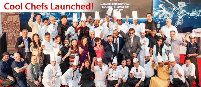 Cool Chefs Launched!